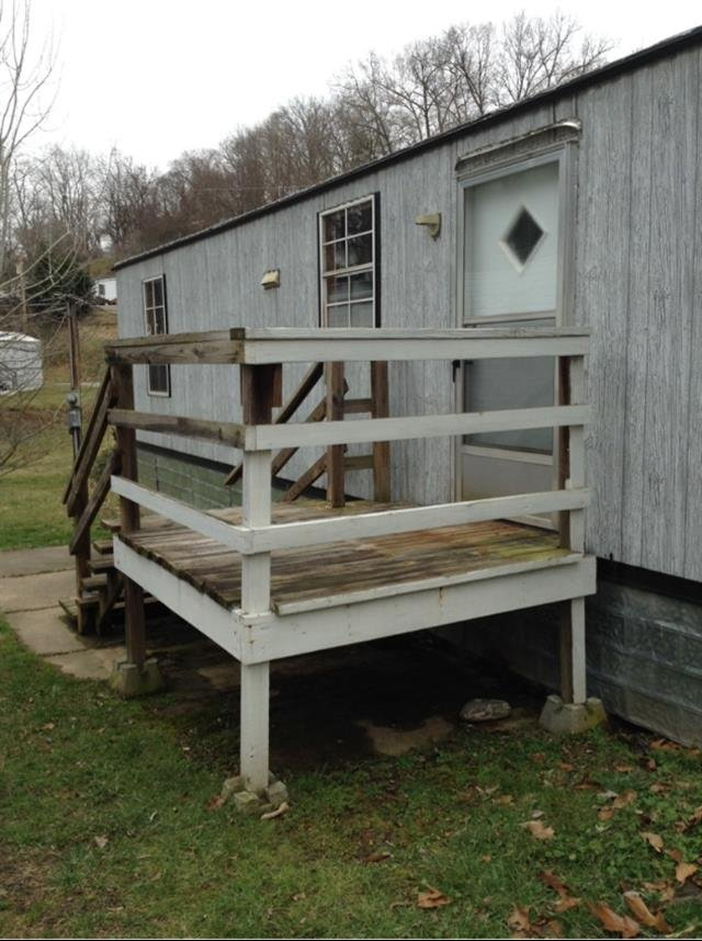 Main picture of House for rent in Waynesville, NC